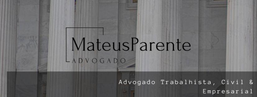 Advogado trabalhista curitiba - mateus parente