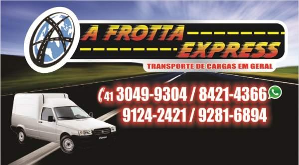 Afrota express