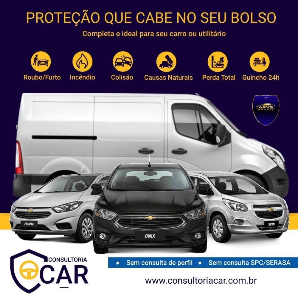 Associação apvs brasil
