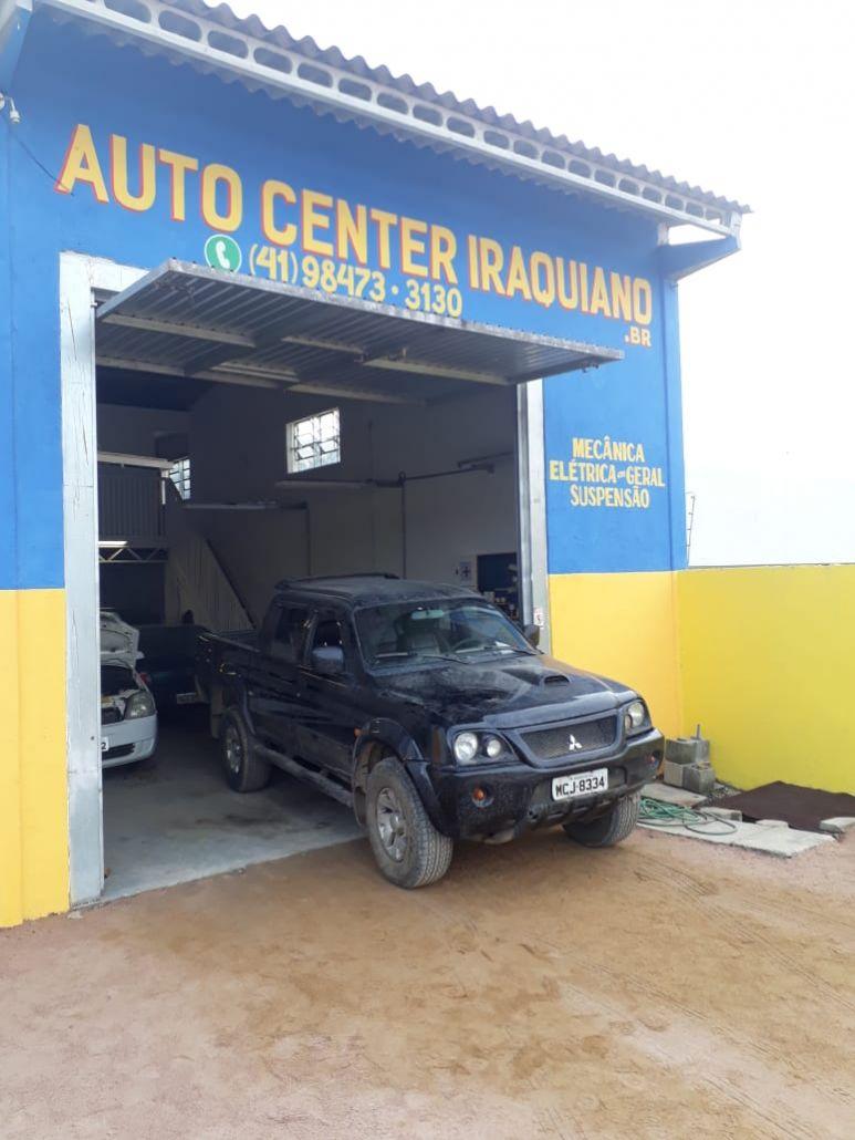 Auto center iraquiano br