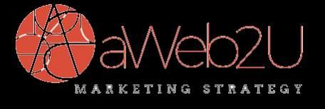 Aweb2u l marketing strategy