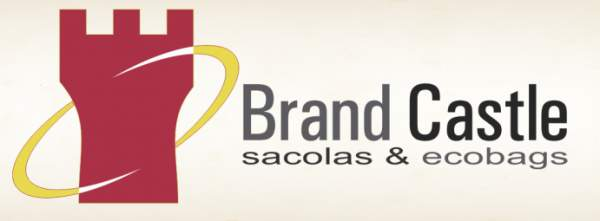 Brand castle - ecobags & sacolas