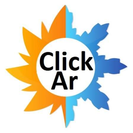 Click ar condicionados
