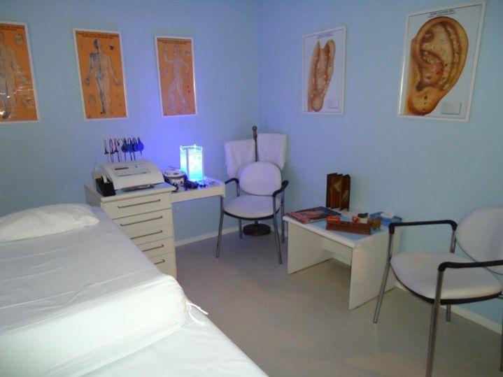 Consultório ac - acupuntura e odontologia