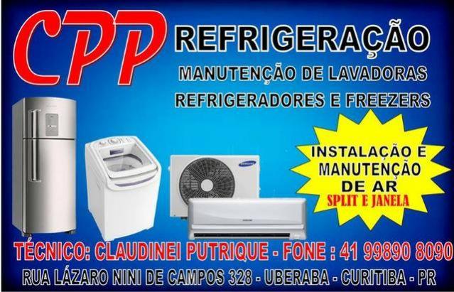 Cpp refrigeração