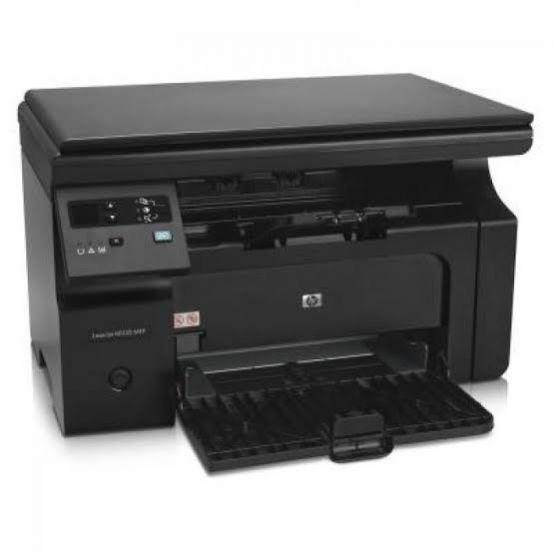 Cwbprint manutenção em impressoras