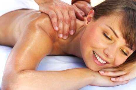Emerson terapia corporal