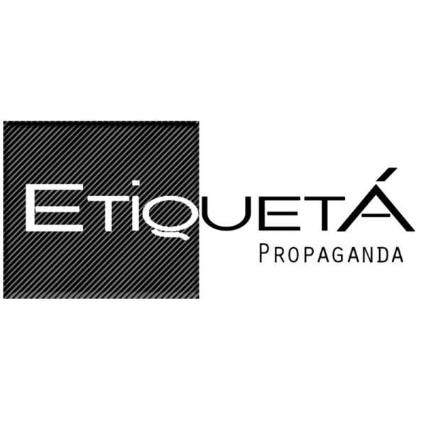 Etiquetá propaganda