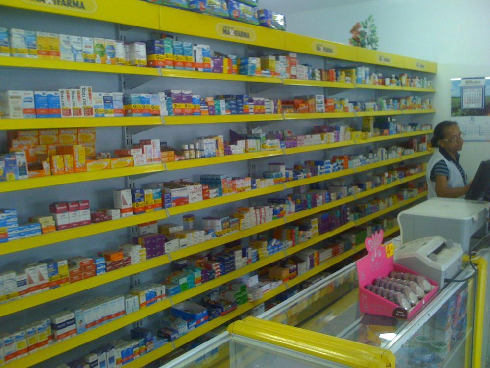 Farmácia paloma