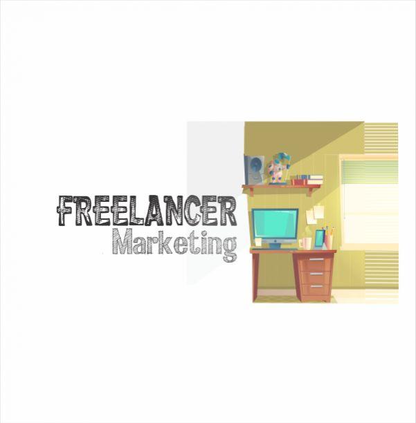 Freelancer marketing