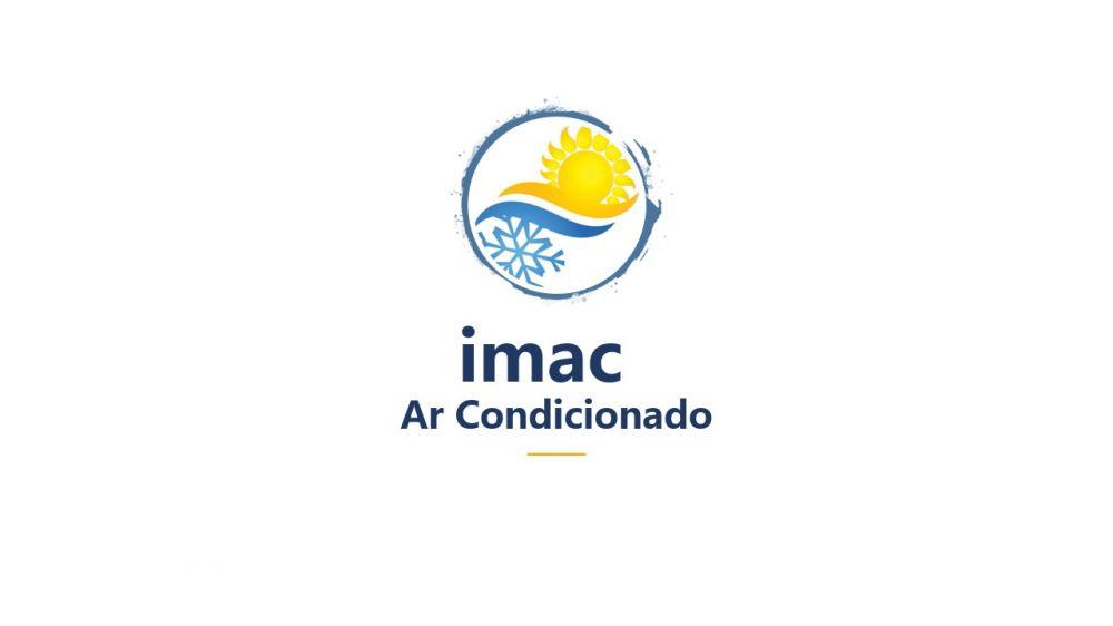 Imac - ar condicionado e climatização