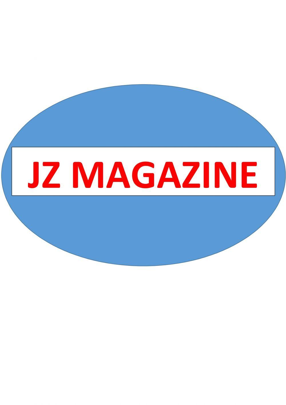 Jz magazine