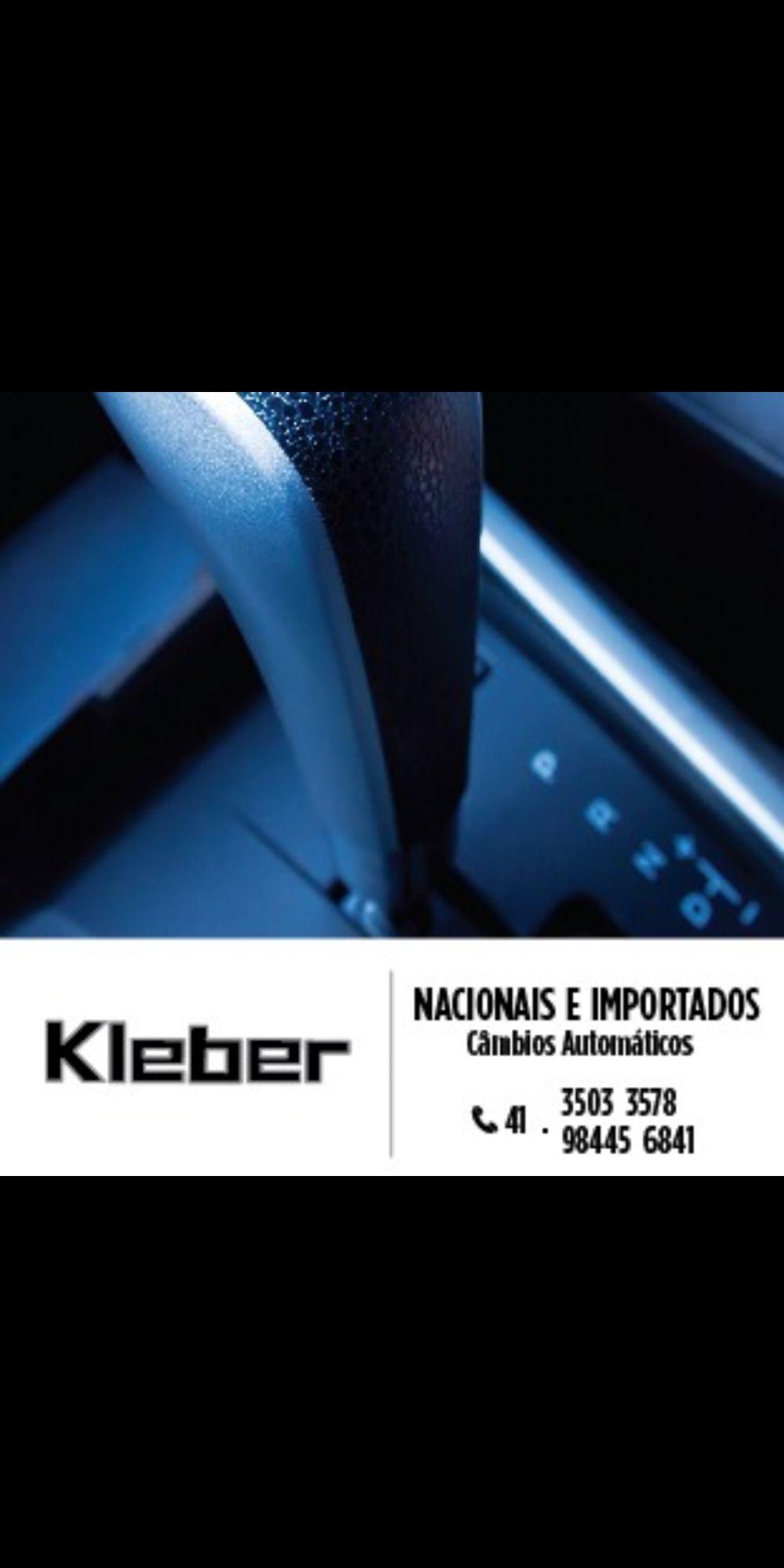Kleber câmbios automáticos