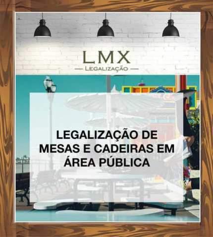 Lmx legalização