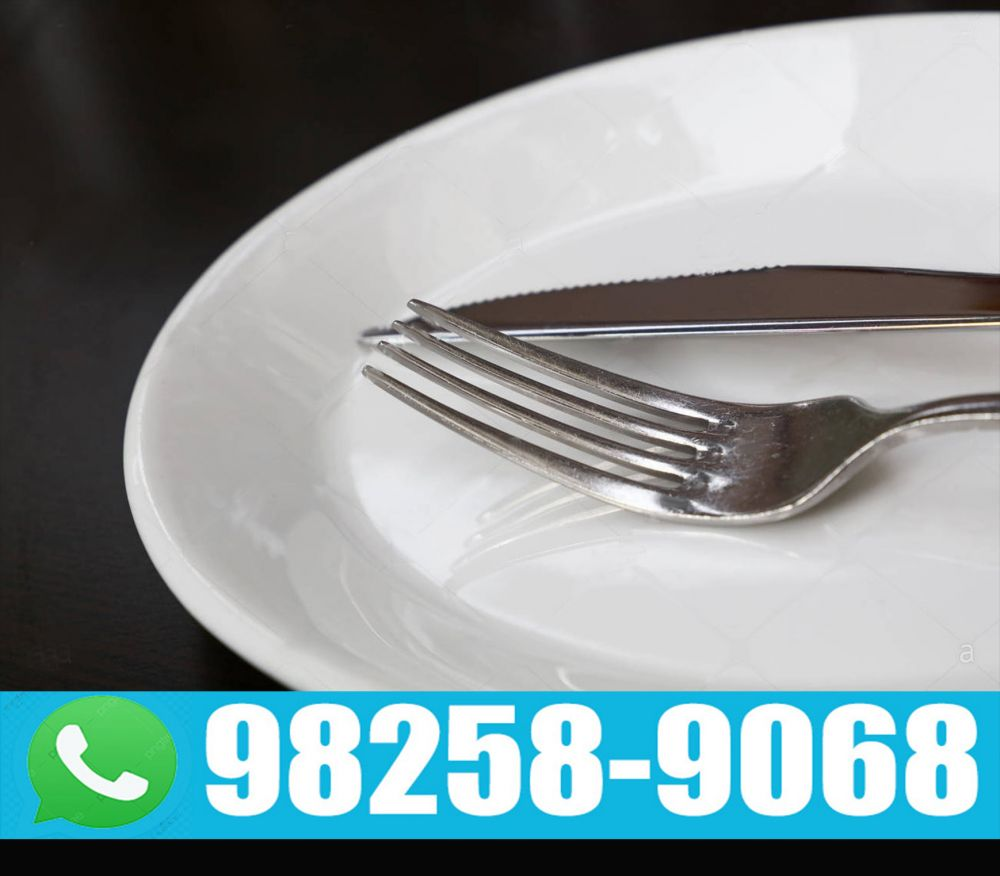 Lookinoxx - aluguel de pratos e talheres