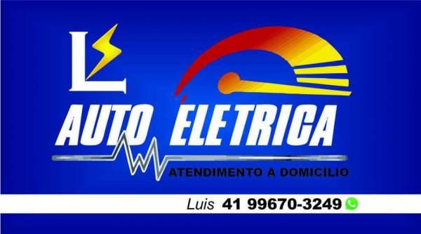Ls auto elétrica