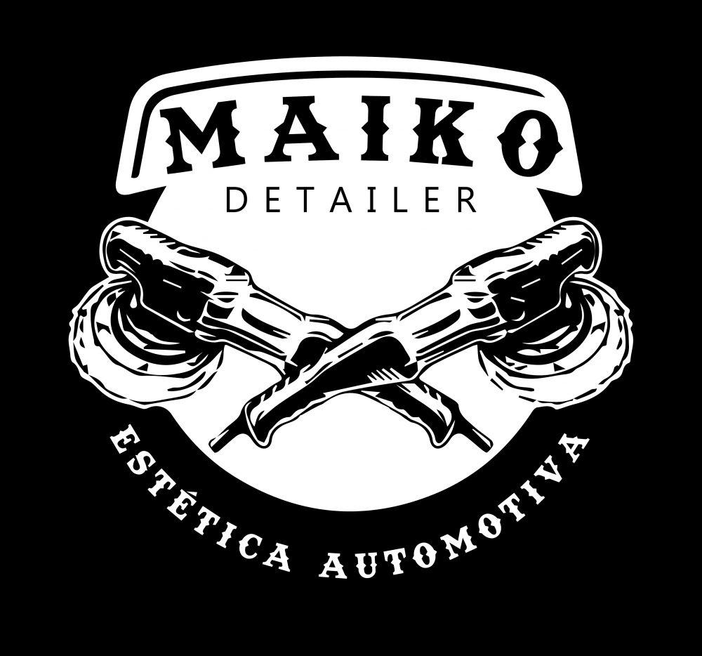 Maiko detailer - estética automotiva