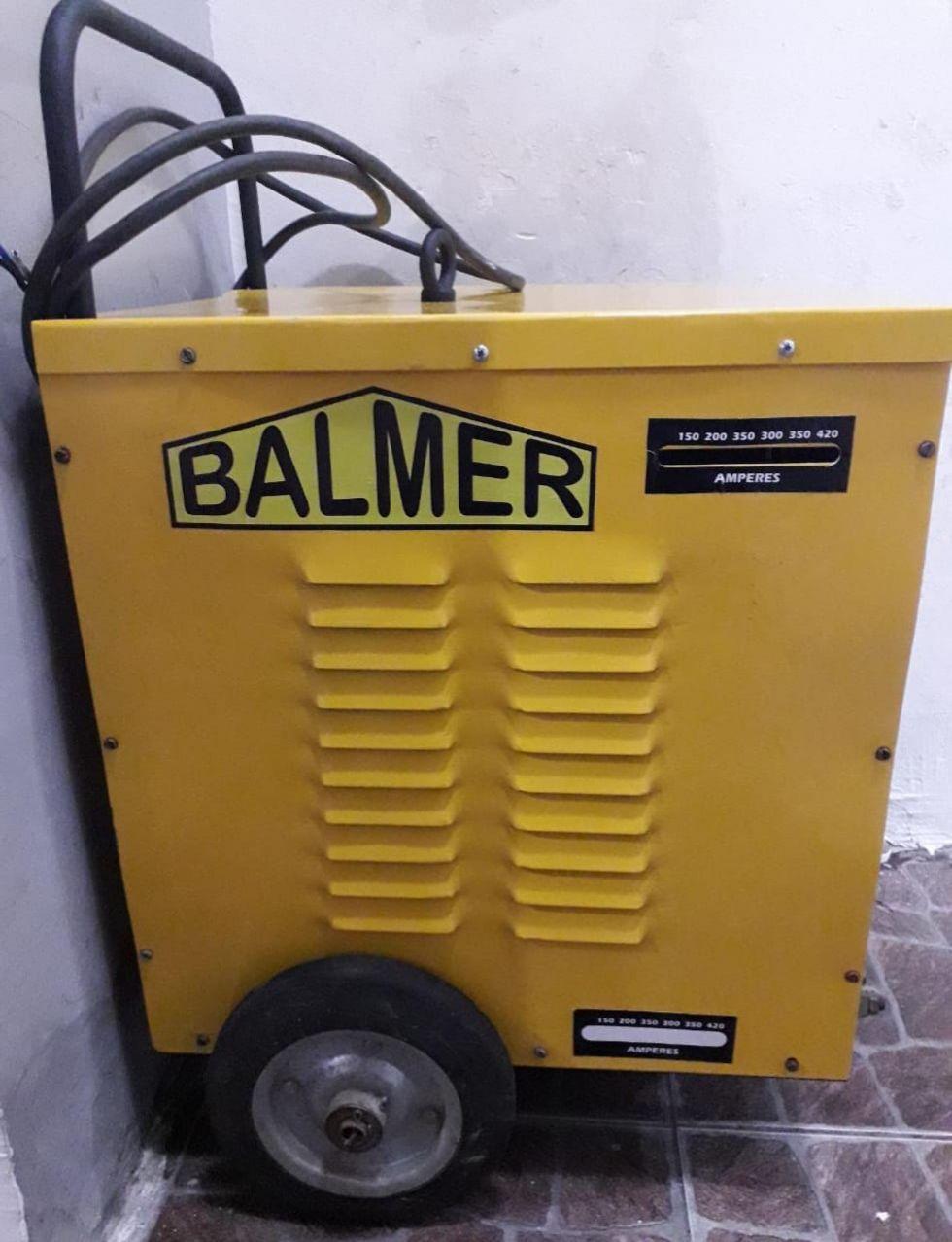 Máquina solda 220w 380w valor 3.500,00