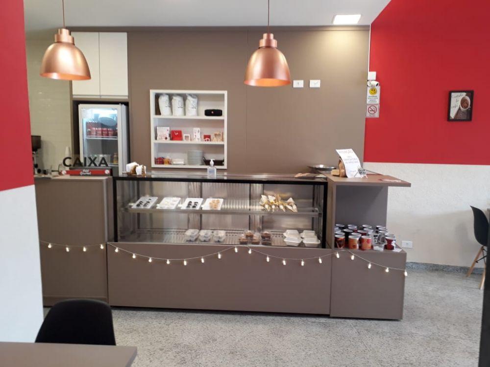Petit gourmet brigaderia e cafés