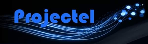 Projectel projetos