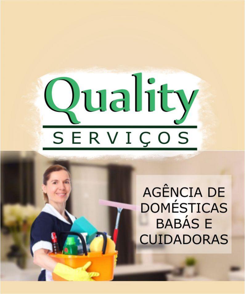 Quality recrutamento e serviços