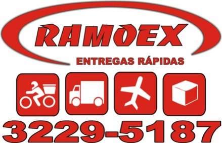 Ramoex entregas rapidas 41 3229-5187