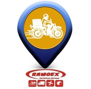 Ramoex motoboy curitiba 41 3229-5187