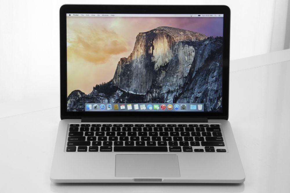 Reparo placa mãe macbook retina 13 a1502 ou a1425 não liga ou não entra no sistema