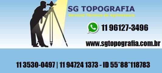 Sg topografia