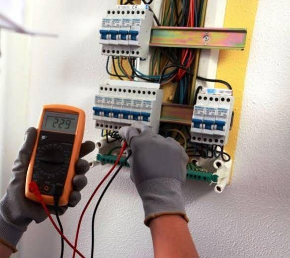 Sheth soluções elétricas